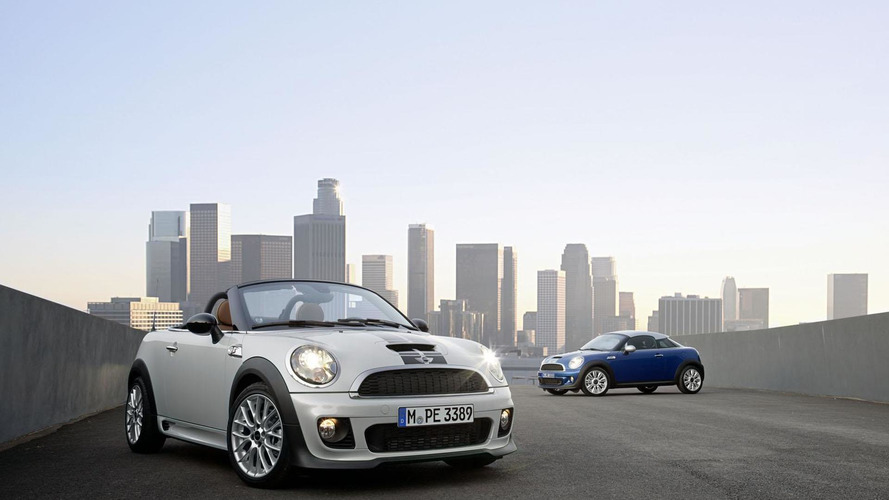 MINI exec confirms the Coupe & Roadster are dead