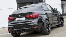 BMW X6 by LUMMA Design