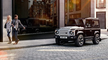 Land Rover Defender 40th Anniversary Edition by Overfinch