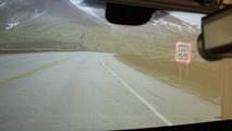GM Developing Next-Generation Head-Up Technology with Lasers [Video]