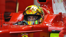 Rossi plays down latest F1 switch reports