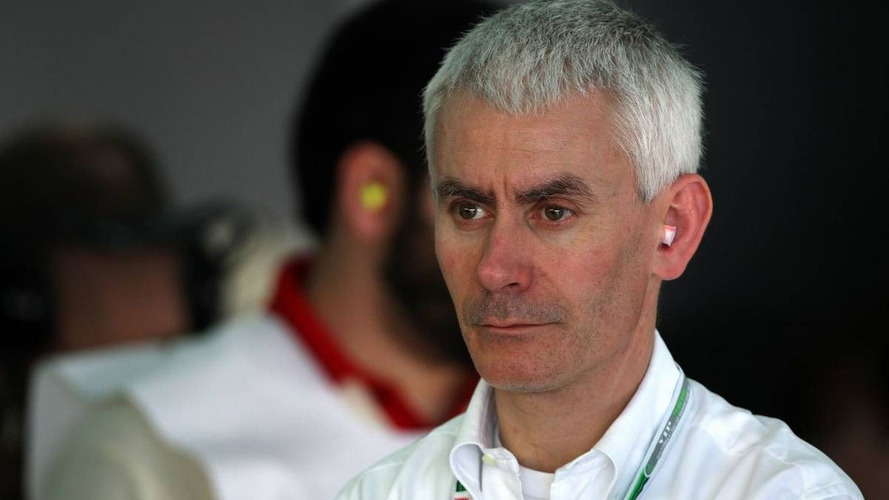 Reports - HRT's Willis set for Force India switch?