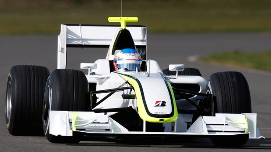 Brawn GP Sets Another Lap Record - this time by Barrichello