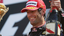 Webber 'declares war' on Vettel and team - press