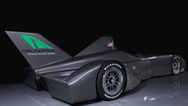 DeltaWing racer headed for Le Mans