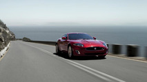 2012 Jaguar XK-R facelift 21.04.2011