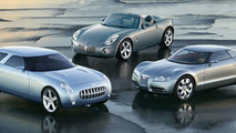 Pontiac Solstice Roadster to Go into Production