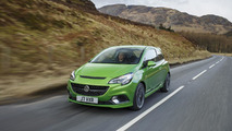 2015 Vauxhall Corsa VXR gets priced and detailed
