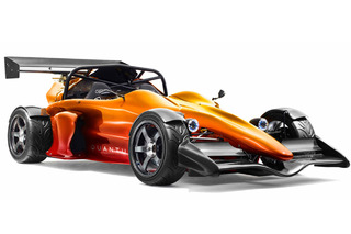 Australia's Quantum GP700 Will Have Hypercars Watching Their Backs