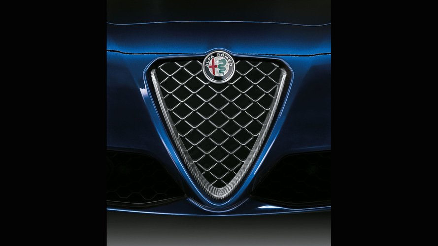 Alfa Romeo Giulia gets Mopar styling accessories