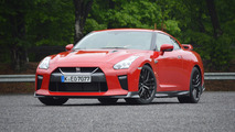 2017 Nissan GT-R: First Drive