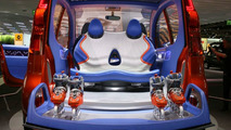 Renault Kangoo Compact Concept