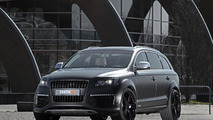 Diesel Audi Q7 with 600 HP by Fostla