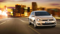 Greenpeace not happy with Golf VII's fuel consumption