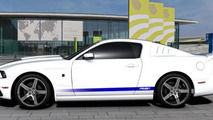 2013 Roush Mustangs revealed