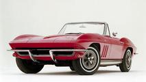 1965 Chevrolet Corvette 29.6.2012