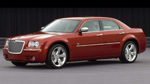 Chrysler 300 and Dodge Charger get DUBbed