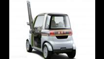 Daihatsu Pico Concept