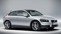 Volvo C30 Sports Coupe to Make World Debut
