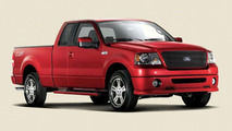 New 2007 Ford F-150: Overview