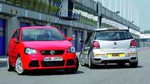 Volkswagen Polo GTI Cup Edition
