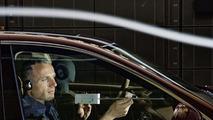 Mercedes-Benz S-Class Vehicle Acoustics