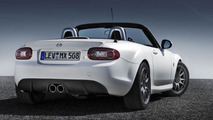 Mazda MX-5 Yusho concept introduced at AMI Leipzig