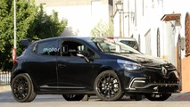 Renault Clio RS16 spied getting ready for production