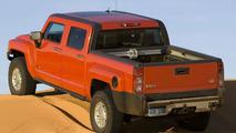 2009 Hummer H3T Revealed