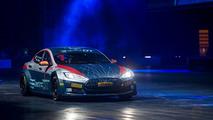 Le 0 à 100 km/h en deux secondes pour la Tesla Model S du championnat Electric GT