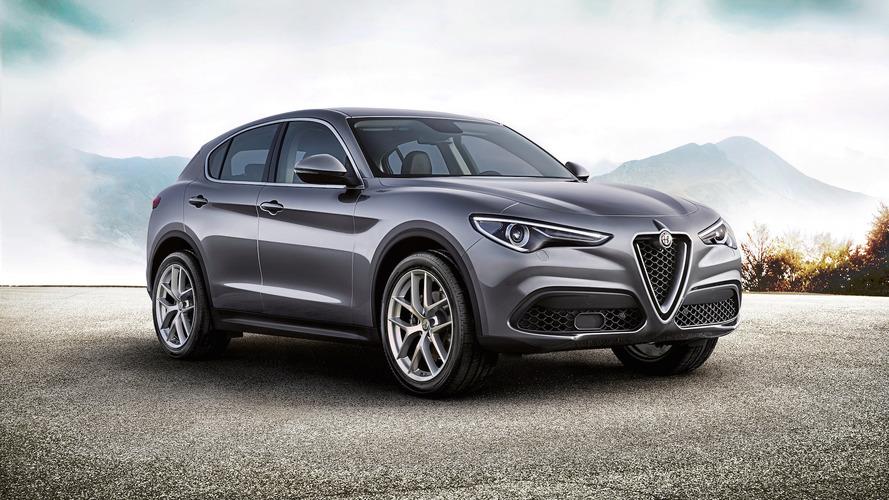 Alfa Romeo Stelvio First Edition'un fiyatı belli oldu