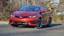 Scion iA and iM join Toyota range for 2017 MY