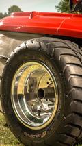 Honda & Top Gear unveil the Mean Mower [video]