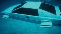 Lotus Esprit from The Spy Who Loved Me 28.6.2013