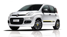 Fiat introduces the Panda and Punto Young