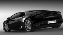 Unofficial Lamborghini Huracan configurator hits the web