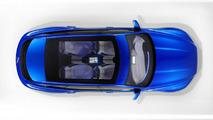 Jaguar C-X17 concept 08.09.2013