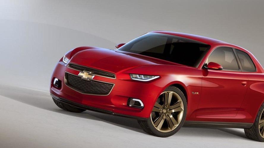 GM exec downplays entry-level performance vehicles