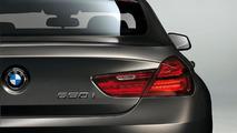 2012 BMW 6-Series Gran Coupe - 10.12.2011