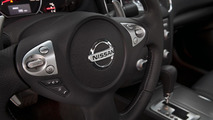 2012 Nissan Maxima - 31.8.2011