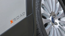 Ford X-Road Debuts at AutoRAI in The Netherlands