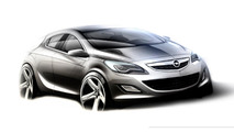 Opel creating a new entry-level model to slot below the Adam & Corsa - report