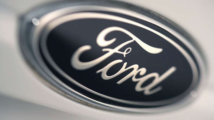 Ford makes a trademark request for 'Model E'