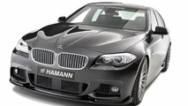 BMW 5-series M Package by Hamann