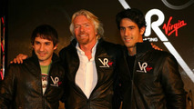 Virgin Racing launched in London