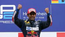 Chandhok denies signing Stefan GP deal