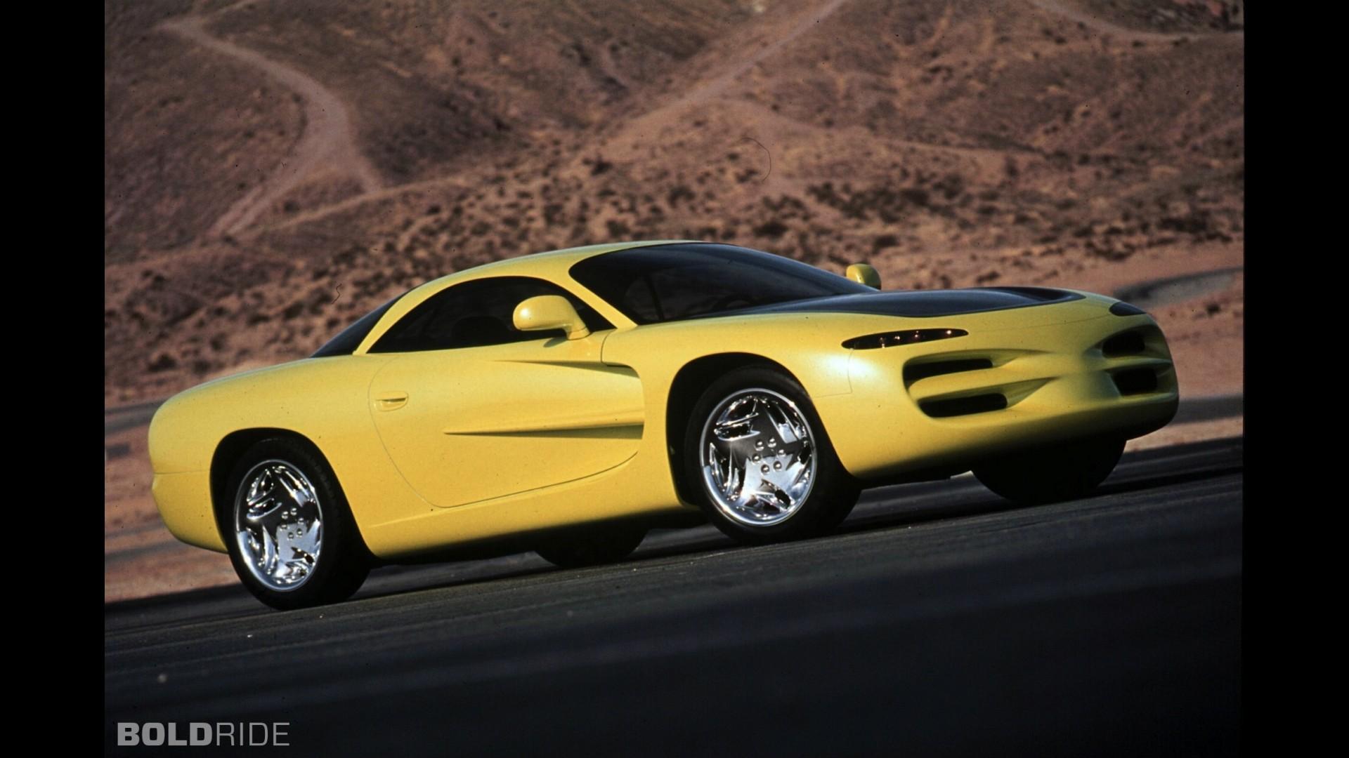 Dodge Venom Concept