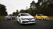 Clio Renaultsport 220 Trophy EDC