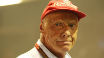 Lauda rules out Mercedes move for Alonso