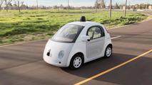Google looking beyond FCA for autonomous auto partners